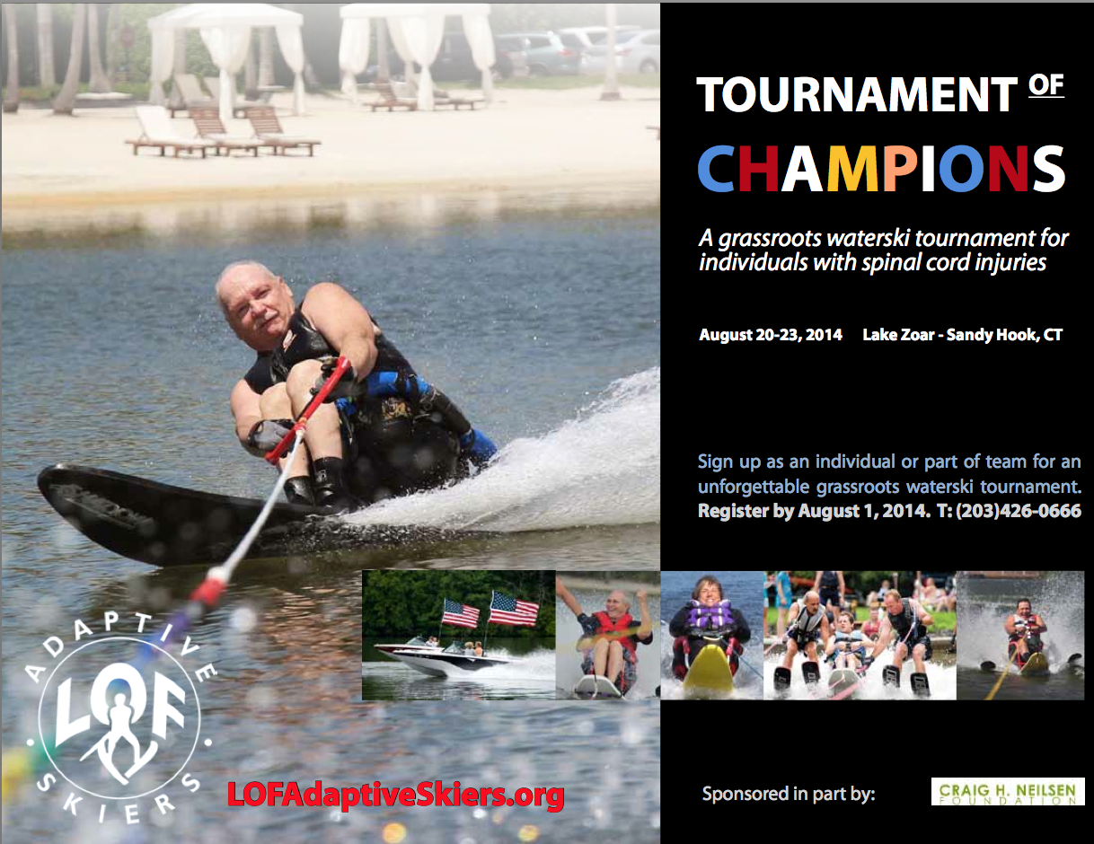 Tournament of Champions Flyer - Please See Post for All Content Information